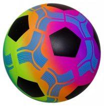 Gumilabda foci, szivárványos, 220mm - 71270