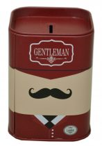 Fémpersely, gentleman - 71304