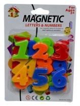 Mágneses számok lapon - 71353