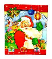 Karácsonyos papírtasak - 71411