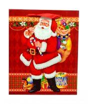 Karácsonyos papírtasak - 71424