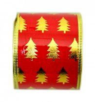 Karácsonyi szalag - 71554