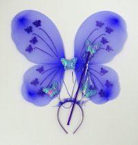 Pillangó szárny szett - 71700