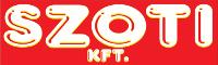 SZOTI logo
