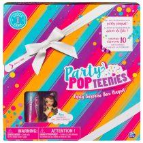 Party Pop Teenies meglepetés doboz - 00663