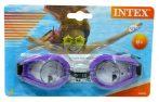 Gyermek úszószemüveg, színes - 00692