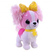 Kívánság pajti - Rózsaszín kutyus - 00724