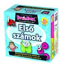 Brainbox, első számok - 00857