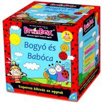 Brainbox, Bogyó és Babóca - 00864