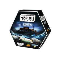 Hot Wheels Verdák XRS pályaszett - 01143
