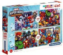 Nerf Nstrike Elite Firestrike szivacskilövő fegyver - 01170