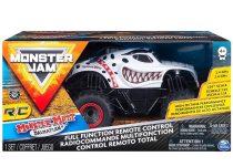 Monster jam Monster Mutt távirányítós autó - 01211