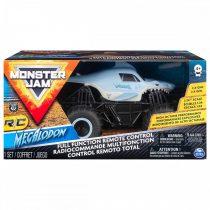 Monster Jam Megalodon távirányítós autó - 01212