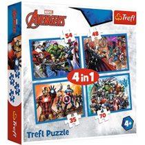Mancs Őrjárat mentsük meg az erdőt társasjáték - 01220