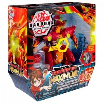 Bakugan Dragonoid Maximus - 01223