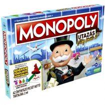 Sapientino - Játékos Angol társasjáték - 01242