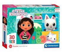 Clementoni - Mechanikus Műhely - 01243