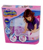 Aquadoodle rózsaszín rajzszőnyeg - 01261