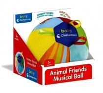 Luvabella Interaktív Újszülött baba - 01288