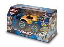Nikko Nano VaporizR 3 távirányítós autó, narancs - 01349