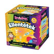 BrainBox Ellentétek - 01378