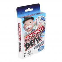 Monopoly Deal kártyajáték - 01405