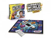 Guinness Világrekord Kihívás társasjáték - 01466
