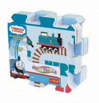 Thomas a gőzmozdony szivacs puzzle - Trefl - 01508