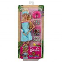 Barbie Wellness baba kiegészítőkkel - 01558