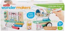 Fisher-Price Wonder Makers színezős fagyiskocsi - 01565