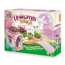 Interplay - My Fairy Garden - Unikornis Kert szett - 01594