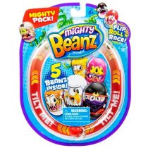Mighty Beanz 5 db-os szett - 01626