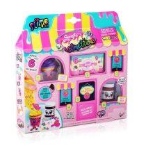 Canal Toys - illatos slime shop - édesség szett - 01636