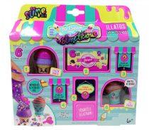Canal Toys - illatos slime shop - jégkrém szett - 01637
