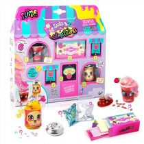 Canal Toys - illatos slime shop - üdítő szett - 01638