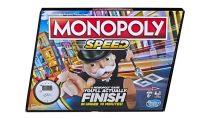 Monopoly - Speed - 01659