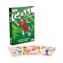 Gólkirály kártyajáték - 01709