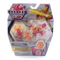 Bakugan - Deluxe harci felszerelés szett - 01741