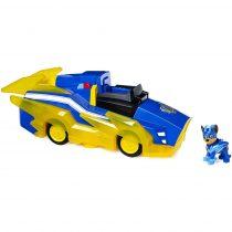 Mancs Őrjárat - Chase átalakulós szuper rendőrautója - 01742
