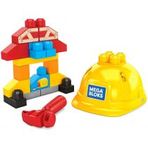 Mega Bloks - első építkezésem kezdő szett - 01791