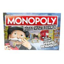 Monopoly - A rossz veszteseknek - 01803