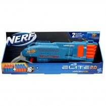Nerf Elite 2.0 - Warden DB-8 kilövő csomag - 01808
