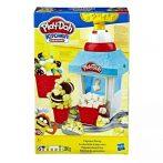 Play Doh - popcorn party szett - 01809