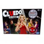 Cluedo - Ki a Hazug? - 01827