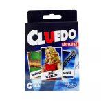 Cluedo - klasszikus kártyajáték csomag - 01842