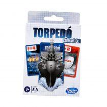 Torpedó - klasszikus kártyajáték csomag - 01843