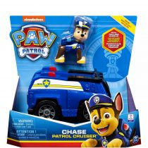 Mancs Őrjárat alapjárművek szett - Chase - 01850