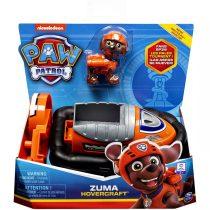 Mancs Őrjárat alapjárművek szett - Zuma - 01852