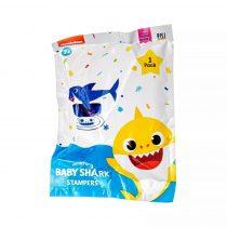Baby Shark nyomda - 1 db-os tasak - 01969