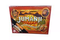 Jumanji - fadobozos társasjáték szett - 01983